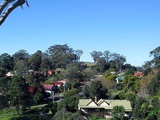 Tilba, New South Wales Town in New South Wales, Australia
