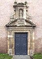 Centre d'art contemporain - Chapelle Saint-Jacques de Saint Gaudens - Porte d'entrée.jpg