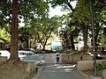 Centro de la Plaza Bolívar De Chacao.jpg