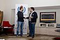 Ceremonia de entrega de premios Wiki Loves Monuments España 2014 - 20.jpg