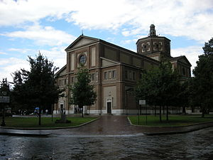 Cernusco sul Naviglio - Santa Maria Assunta church