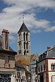 Château-Landon Notre-Dame clocher 783.JPG