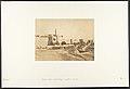 Château de David (Daoud Kalessy) et murailles de Jérusalem MET DP131978.jpg