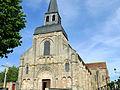 Châteaumeillant - Église Saint-Genès 01.JPG