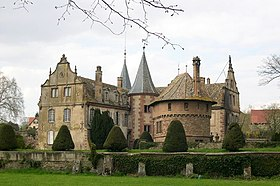 Image illustrative de l'article Château d'Osthoffen