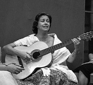 Granda, Chabuca (1920-1983)