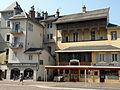 Chambéry Place de l'Hôtel de ville 2.JPG