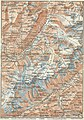 Chamonix and Mont-Blanc map 1892.jpg