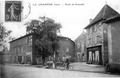 Champier, route de Grenoble en 1911, p 41 de L'Isère les 533 communes.tif