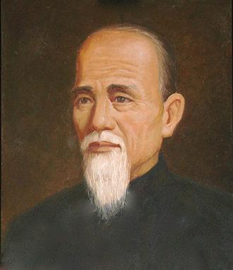 Choy Li Fut - Image: Chan Heung