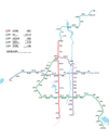 Changchun Metro System Map.png