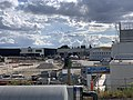 Chantier Centre Exploitation Champigny Ligne 15 Métro Champigny Marne 15.jpg