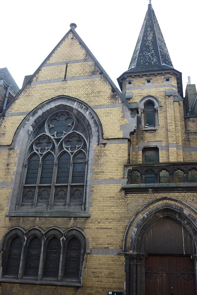 Chapelle du Bélian