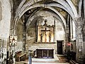 Chapelle des abbés.. (XV e siècle).jpg