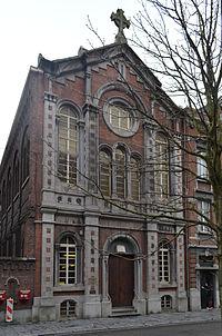 Charleroi - Temple Protestant - 2015-01-31.jpg