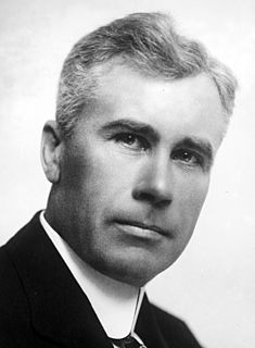 Charles Hiram Randall American politician