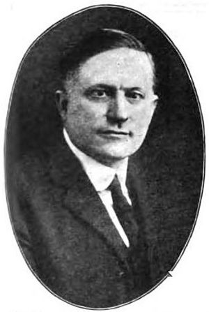 Charles A. Templeton - Image: Charles A. Templeton (Connecticut Governor)
