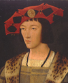 30 june 1470 chateau d amboise only son of louis