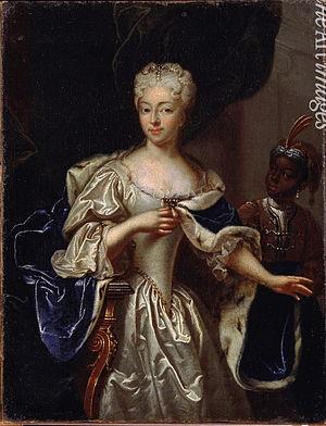 Charlotte Christine of Brunswick-Lüneburg - Charlotte Christine of Brunswick-Lüneburg