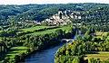 Chateau de Beynac vu d'en haut.jpg