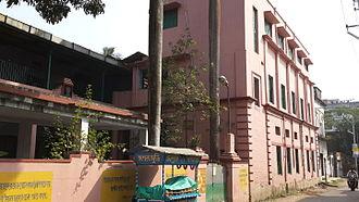 Chatra Nandalal Institution - Image: Chatra Nandalal Institution (2)