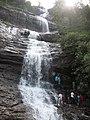 Cheeyappara Waterfalls - ചീയപ്പാറ വെള്ളച്ചാട്ടം 02.JPG