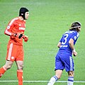 Chelsea 6 Maribor 0 Champions League (15599553875).jpg