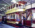 Chesterfield Tramway - Tramcar 7 29-04-06.jpg