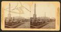 Chicago waterworks, by L. M. Melander.png