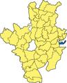 Chiemsee - Lage im Landkreis.png