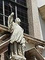 Chiesa dei Santi Pietro e Paolo, Trento, Italy.jpg