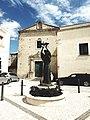 Chiesa di San Francesco D'Assisi (Irsina).02.jpg
