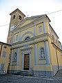 Chiesa di San Vitale (San Vitale Baganza, Sala Baganza) - facciata 2019-06-25.jpg