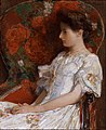 Childe Hassam - The Victorian Chair - Google Art Project.jpg