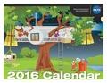 Children's Artwork Calendar 2016 NASA.pdf