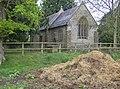 Chilfrome Church - geograph.org.uk - 437531.jpg