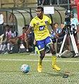 Chinta Chandrashekar Rao Indian Footballer.jpg