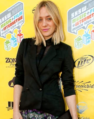 Chloë Sevigny - Sevigny at the premiere of Barry Munday in Austin, Texas, 2010