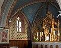 Choeur - Maître-autel (2) - église de Poyartin.jpg