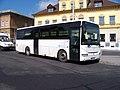 Chomutov, Irisbus Crossway 10,6M dopravce DPMCHJ.jpg