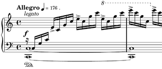 Étude Op. 10, No. 1 (Chopin) étude written by Chopin