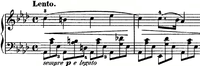Chopin nocturne op32 2a theme.png