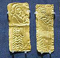 Chopped gold pieces from the Oxus Treasure by Nickmard Khoey242-243.jpg
