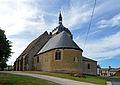 Choue - Eglise St Clement 02.jpg