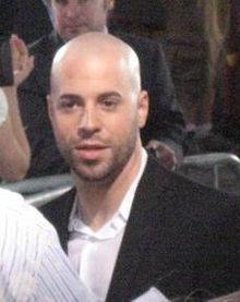 Chris Daughtry, frontman del gruppo