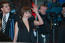 Christiane Paul Berlinale 2010.jpg