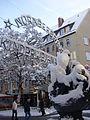 Christkindlesmarkt Nürnberg im Advent 2010 26.JPG