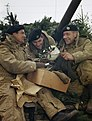 Christmas With the British Liberation Army in Holland, November 1944 TR2571.jpg