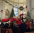 Christmas scene at St Teresas church in Summit NJ.jpg