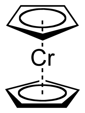 Organochromium chemistry - Chromocene